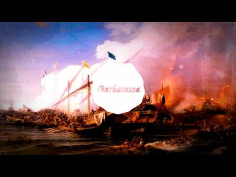 03- Barbarossa | Free Rap Beat By Outlaw