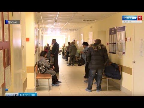 Онкодиспансер Йошкар-Олы приглашает на День открытых дверей