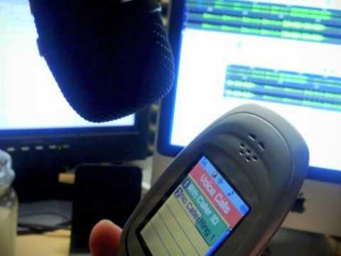 Throwback Ringtone: Samsung Ringer 1