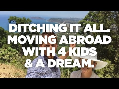 Episode 1: Moving to Costa Rica & Launching Social Good Families