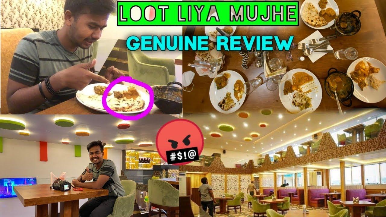 Genuine Review Of Lemon Grass Resturant In Asansol Sentrum Mall Vlog Pesa Barbad Be Youtube