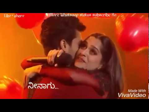 Mynaa Mynaa Best kannada song || Whatsaap status love song ||Love praposal