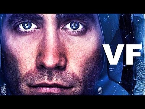 LIFE ORIGINE INCONNUE Bande Annonce VF (2017) streaming vf