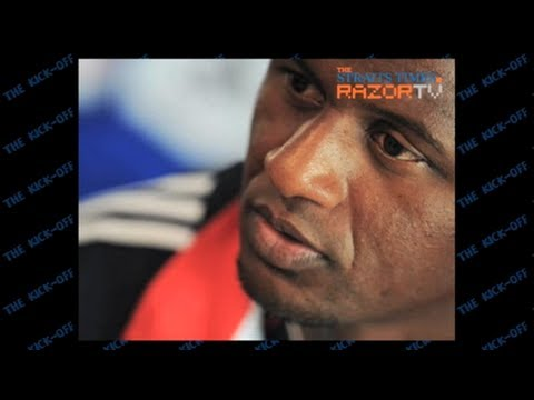 Patrick Vieira out of World Cup