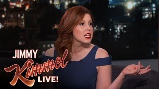 "Vanessa Bayer's ""Friends"" Impressions thumbnail"