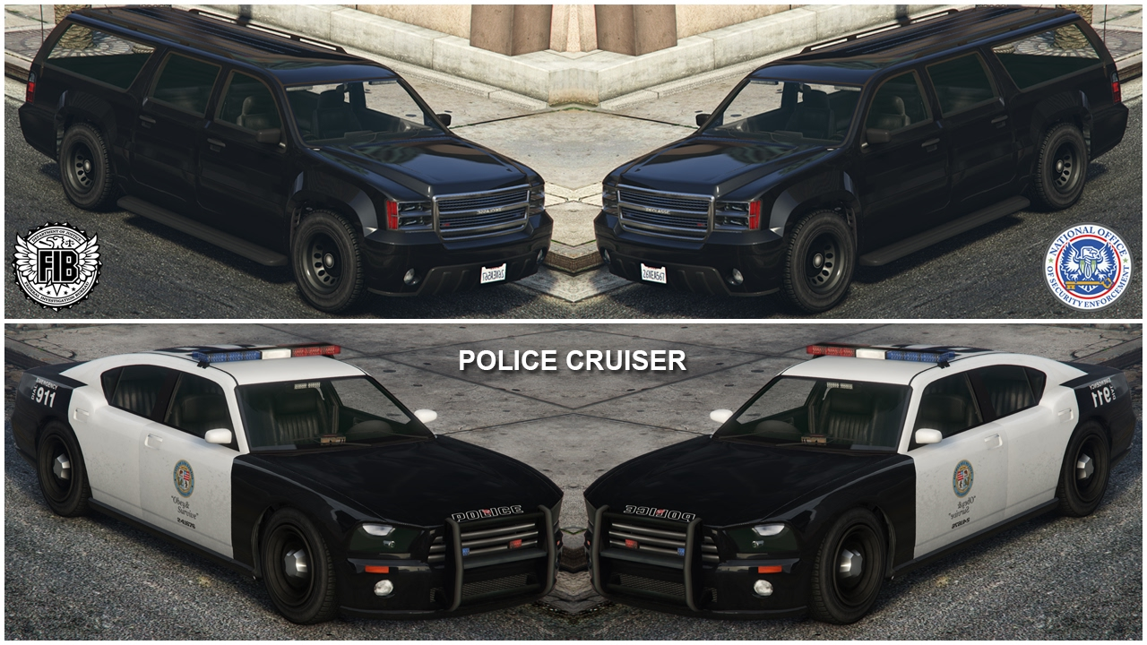 Gta Police Cars Games