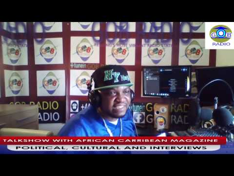 Watch How Nigerian Fraud Money Was Exposed During live Interview with Media Ambassador