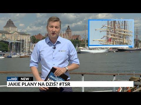 Radio Szczecin News - 7.08.2017