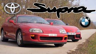 Toyota Supra: legenda vagy gyalázat?