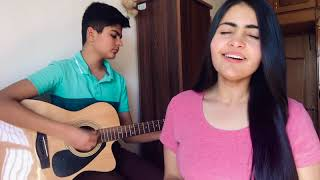 Channa Mereya Cover   Noor Chahal
