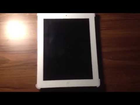 How To Fix Frozen Ipad Screen Ios