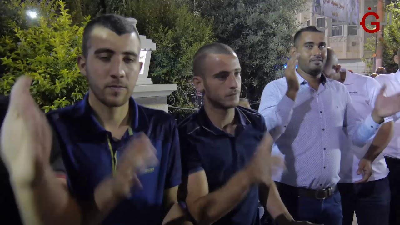 غانم الأسدي أفراح ال ابو ذيبه ابو جهاد