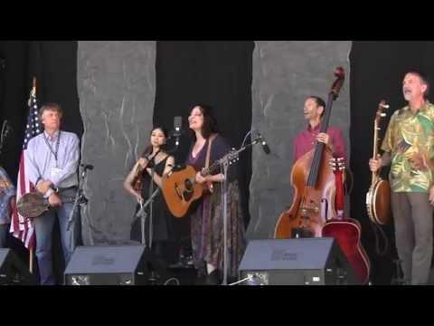 Time - Kathy Kallick Band at CBA Festival