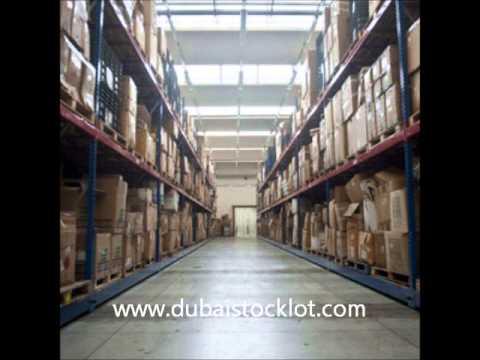 Dubai Stocklot