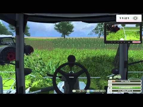 Farming Simulator 2013 med Kenneth og GamersDKV3 i Drensteinfurt EP 1