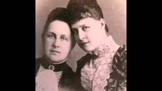 """Princess Alexandra """"Aline"""" of Greece and Denmark, Grand Duchess Alexandra Georgievna of Russia"""