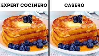 Cómo hacer pan francés si no puedes cocinar