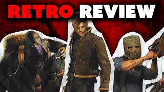 Resident Evil 4 is Really Good (Review)