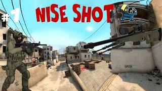 Nice shot#1(хорошее убийство)