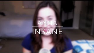 (COVER) Ailee's Insane by Anna