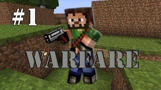 Pixel Warfare: Minecraft | Maicolytus | Parte 1