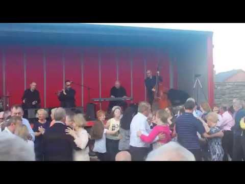 Kilfenora music festival