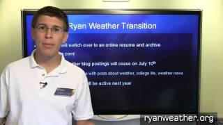 Louisville, KY Forecast 7/4/09 - Ryan Weather HD