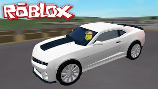 ROBLOX || FLYING CARS IN THE UPDATED JAILBREAK