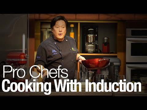 Professional Chefs Love Cooking With Induction