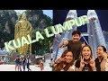 Malaysia Trip with my Friends | Malaysia Vlog Day 1