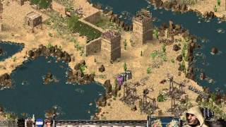 Stronghold Crusader, Crusader Trial 2, Last Mission, THE BIG ONE by MJMirza