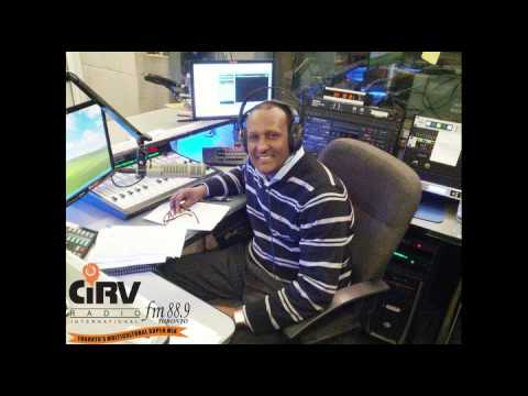 Radio One Somalia   APRIL 12  2015   Youtube   Muse Kulow