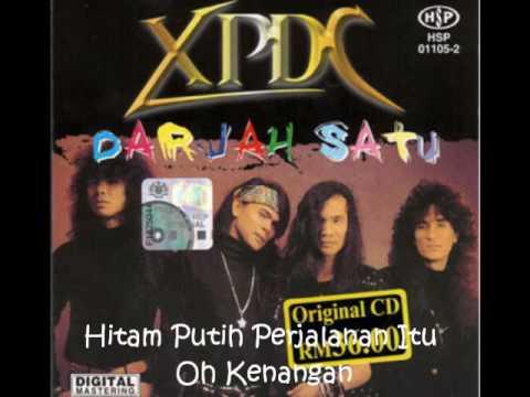 XPDC - RASA [ HQ DGN LIRIK ]