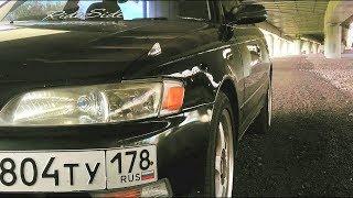 Тойота Марк 2. 350 Сил По Дешману! 1jz-Gte