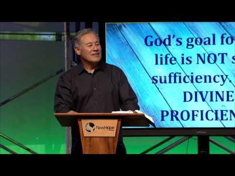 """Making Room for More of God"" - Pastor Wayne Cordeiro - Midweek"