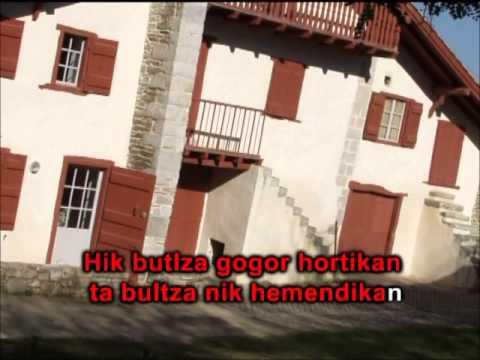 Agure Zaharra (Version Karaoke) - Ontuak
