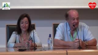 Jean Pierre Garnier Malet   Cambiar el Futuro, el sueño de todos   IV Symposium Amys 26 6 15 AmateT