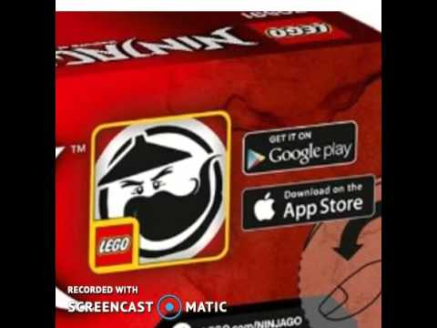 Ninjago Wu-Cru App Coming? - YouTube