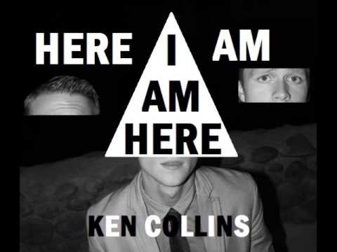 HERE I AM - KEN COLLINS - FULL ALBUM