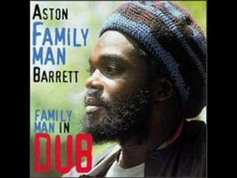 Aston Barrett - A Distant Dub