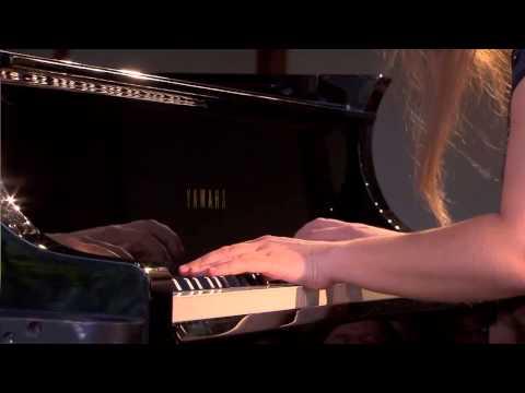 Anna Fedorova, Mozart Sonata B flat Major, K333