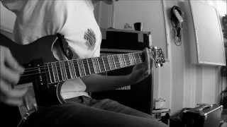 UNDER THE SUNRISE guitar teaser EP MMXIV