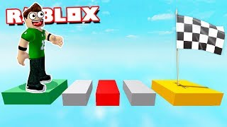 THE SHORTEST OBON OF ROBLOX !! (1 LEVEL ONLY!!)