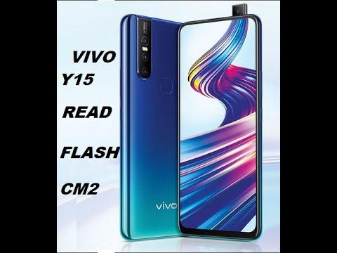 vivo-y15-1901-read-flash-with-cm2-mtk2-||-hafiz-it-zone