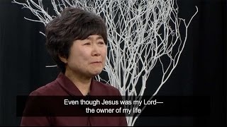 My Adopted Daughter is Forever My Child in Christ! : Kyung-Ja Lee, Hanmaum Church