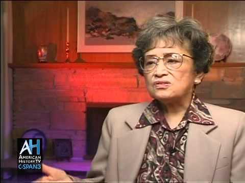 Oral Histories: Cherry Kinoshita