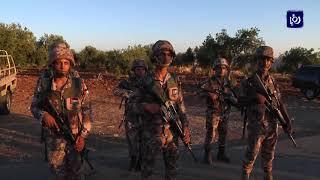 حظر مشاركة منتسبي القوات المسلحة في انتخابات اللامركزية (12-8-2017)