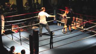 White Collar Boxing Part 3 - Fights 14 - 18