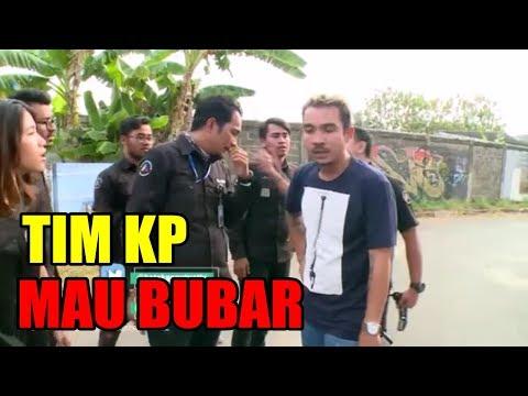 KOMO NGAMUK !! TIM KP HAMPIR BUBAR - Katakan Putus 26 Juli 2017 Reload