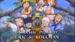 Peter Pan Intro 1991
